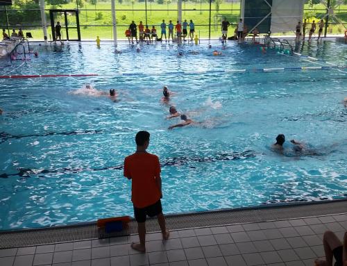 Le Conseil départemental de l'Essonne supprime les subventions pour les sections sportives des collèges !