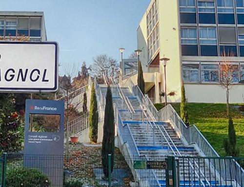 Dotations budgétaires des lycées d'Ile-de-France pour 2019