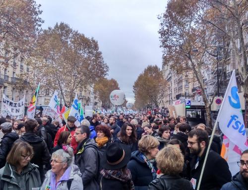 Bilan de la rentrée scolaire 2018 dans l'Essonne