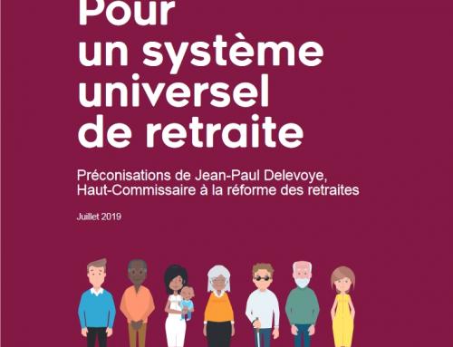 Réforme des retraites : comprendre et convaincre, une nécessité !