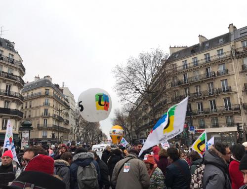 Les actions à suivre en Essonne contre le projet Macron-Delevoye